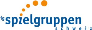 Logo IG Spielgruppen Schweiz
